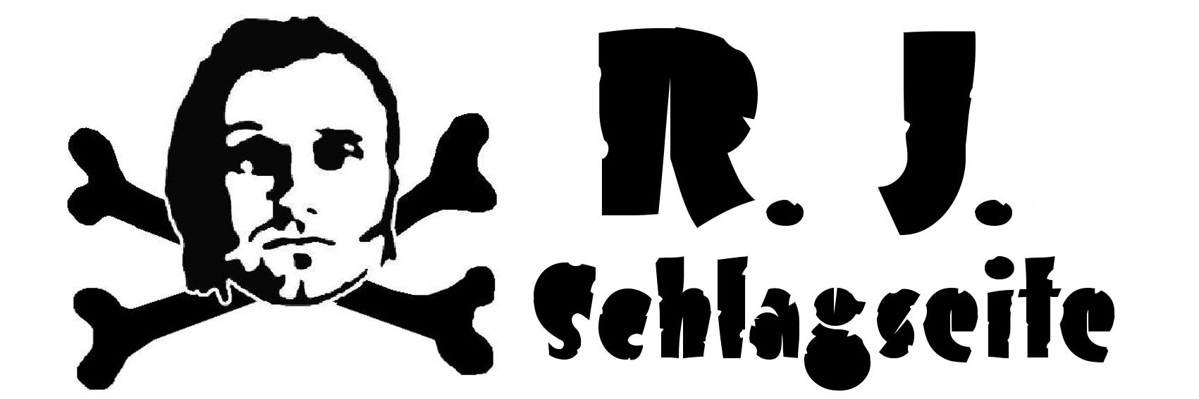 R. J. Schlagseite